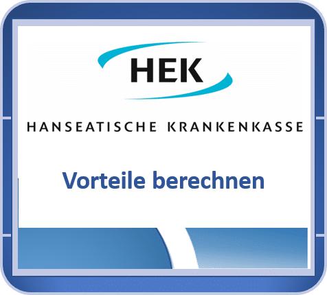 HEK Hanseatische Krankenkasse